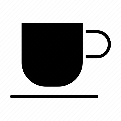 app, coffee, cup, espresso, mobile, smartphone, tea icon