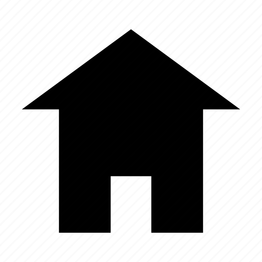 app, house, housing, mobile, property, real estate, smartphone icon