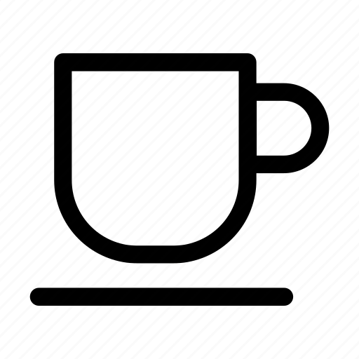 app, coffee, cup, espresso, mobile, smartphone, tea icon