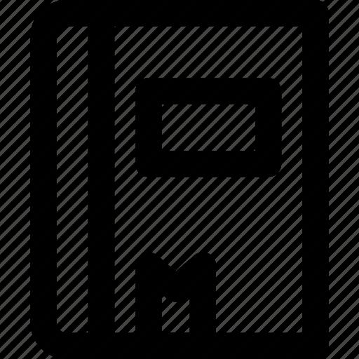 Draw Moleskine Notes Sketch Icon Download On Iconfinder