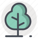 adventure, agriculture, growth, nature, outdoor, plant, tree icon