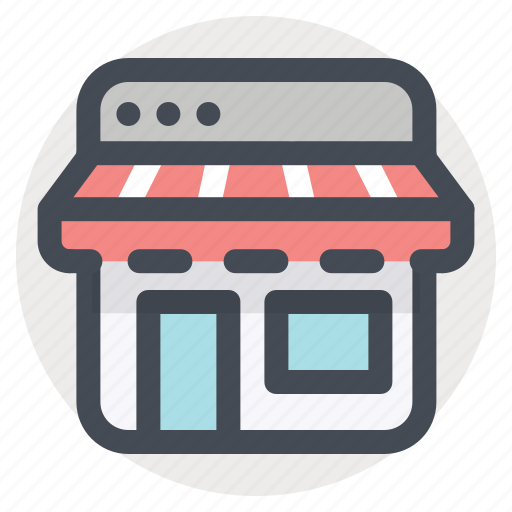 mall, marketplace, online, retail, shop, shopping, store icon