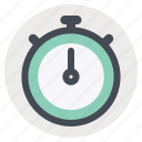 limit, manage, schedule, shopping, stopwatch, time, watch icon