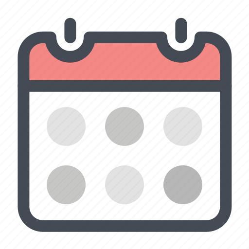 calender, date, day, manage, schedule, shop, shopping icon
