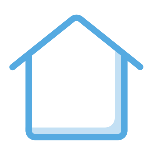 App, building, home, house, ui icon - Free download