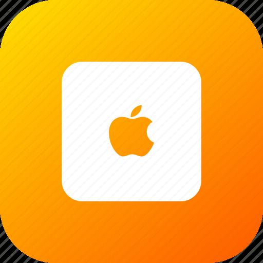 a5, apple, processor, technology, tv icon