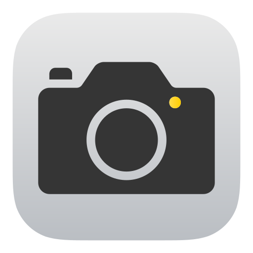 apple, camera, digital, image, photo, photography, picture icon