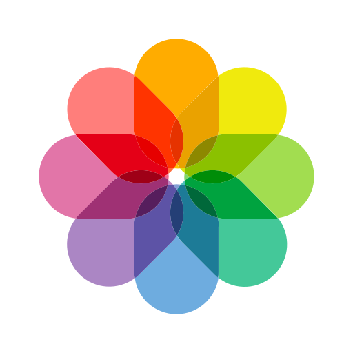 apple, gallery, photo, photography, photos, picture, pictures icon