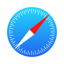 apple, safari, app, browse, browser, compass, mobile