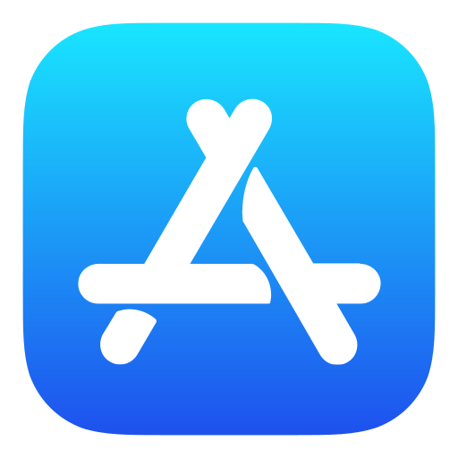 Image result for apple app store icon