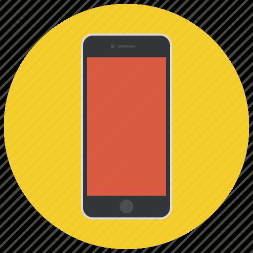 apple, device, iphone, iphone 6, mobile, phone, smartphone, telephone icon