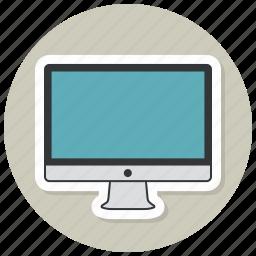 apple, computer, device, display, imac, monitor, screen icon