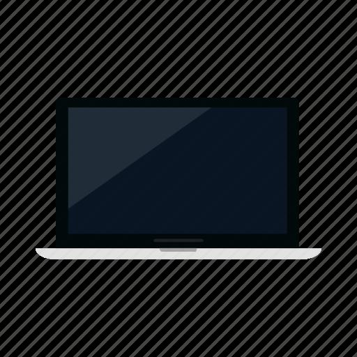 apple, book, computer, laptop, mac, pro icon