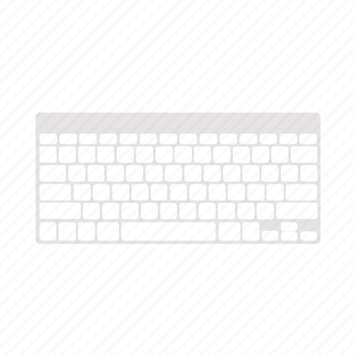apple, keyboard, type icon