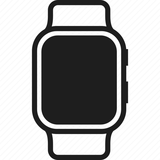 device, google watch, smart watch, watch icon