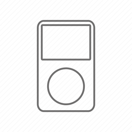 apple, audio, ipod, music, player, sound, volume icon