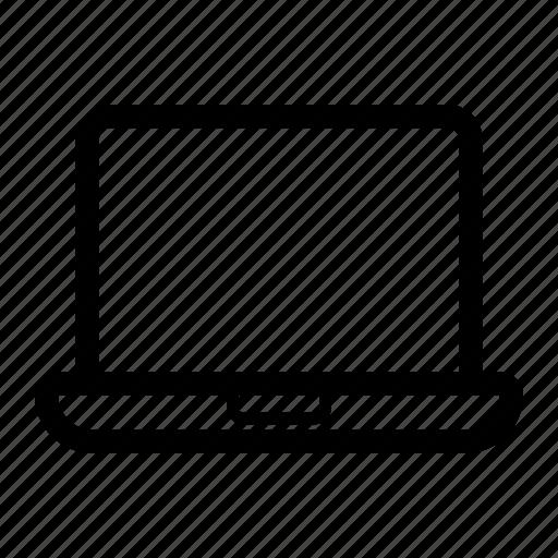 apple, computer, device, laptop, macbook, mbp, pro icon