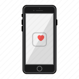 app, apple, health, iphone, mobile, phone, screen icon