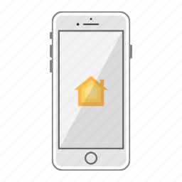 app, apple, home, iphone, mobile, phone, screen icon