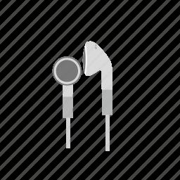 apple, audio, headphone, ipod, media, mobile, music icon