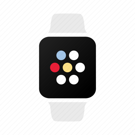 app, applewatch, application, homescreen, iwatch, ui, watch icon