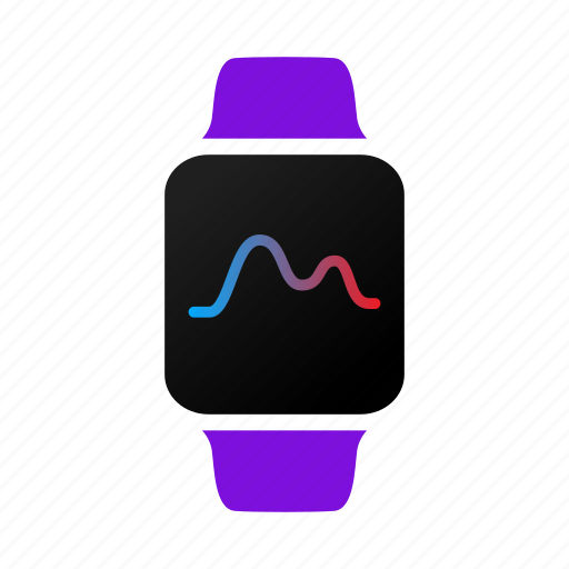 Activity, move, sport, watch, exercise, fitness, gym icon - Download on Iconfinder