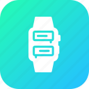 apple, ios, iwatch, smartwatch, watch, wristwatch icon