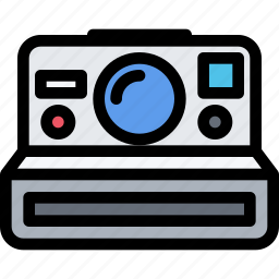 appliances, camera, electronics, gadget, kitchen, technique icon