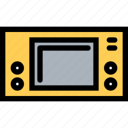 appliances, electronics, gadget, game, kitchen, technique icon