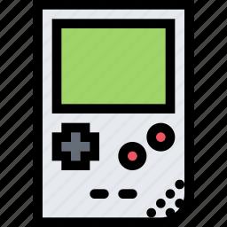 appliances, electronics, gadget, gameboy, kitchen, technique icon