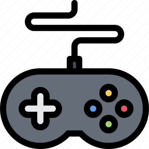 appliances, electronics, gadget, gamepad, kitchen, technique icon