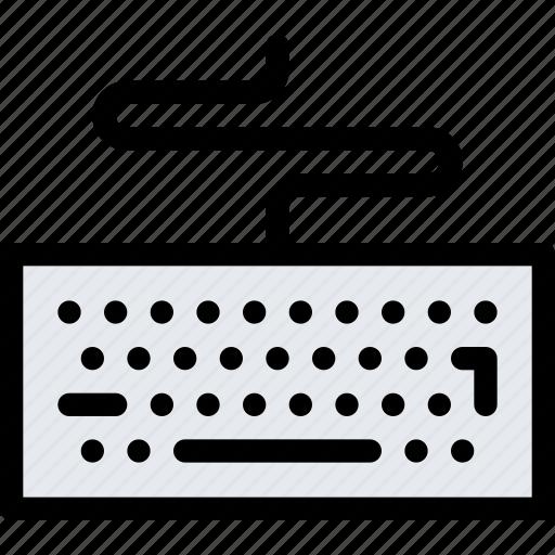 appliances, electronics, gadget, keyboard, kitchen, technique icon