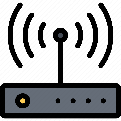 appliances, electronics, gadget, kitchen, router, technique icon