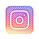 application, instagram, instagram logo, photo, social media icon