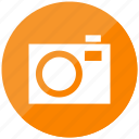 camera, image, media, photo, pictures icon