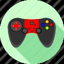game, control, joystick, play