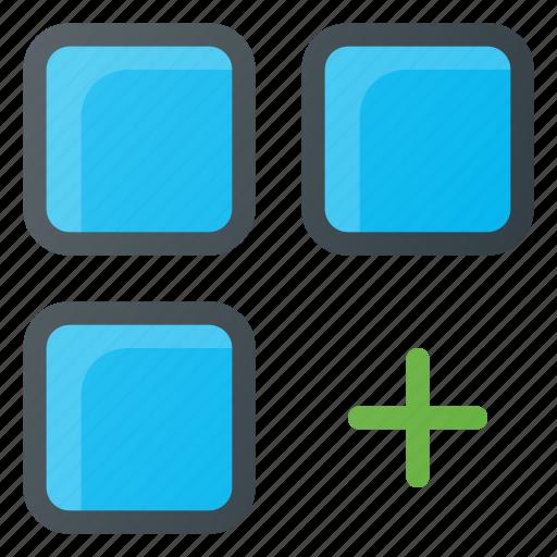 add, app icon