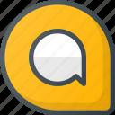 allo, google icon