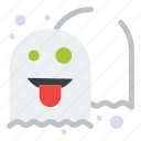 fun, game, ghost, play icon