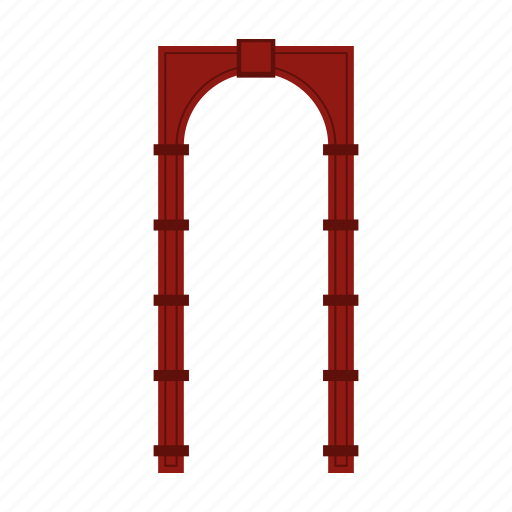 ancient, antique, arch, architecture, column, old, stone icon