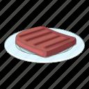 beef, food, meat, steak