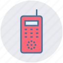 army, army radio, equipment, force, military, mobile, walkie icon