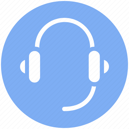 army, customer, headphone, military, service, talking, telemarketer icon