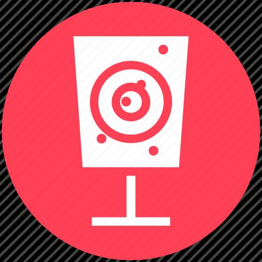 aim, army, gun, shooting, soldier, target, training icon
