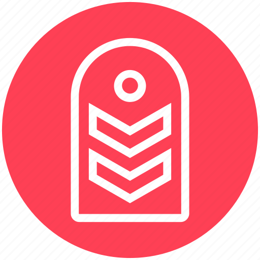 army, army badge, badge, force badge, military, rank, soldier icon