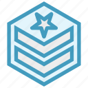 army, army badge, badge, force badge, military, soldier, star icon