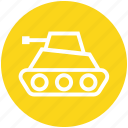 tank, army, weapon, gun, vehicle, military, war