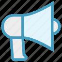 advertising, announcement, army, audio, enforcement, loudspeaker, megaphone