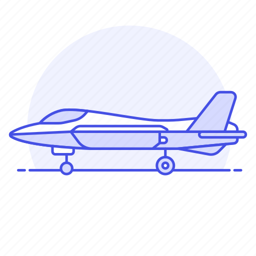 1, aerial, aeroplane, air, aircraft, airplane, army, combat, fighter, force, jet, war, warfare icon