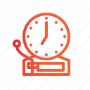 bell, education, school, school time, time icon